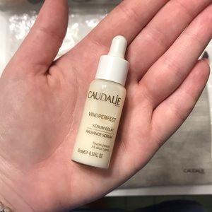 Caudalíe Makeup - Caudalie Skin Care Sample Trio w/ pouch